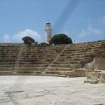 Одеон (Археологический парк)