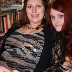 Мы с сестрой