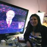 Я и Путин))